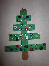 because i said so and other mommyisms christmas tree magnet craft
