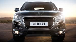 peugeot mexico peugeot 4008car wallpaper hd free car wallpaper hd free