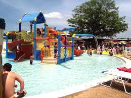 water park point mallard park