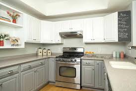 kitchen cabinet transformations rustoleum cabinet transformations white get the look of new