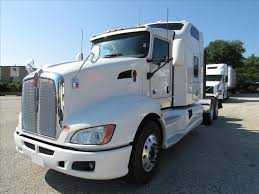 used kenworth semi trucks for sale 2014 kw t660 for sale u2013 used semi trucks arrow truck sales