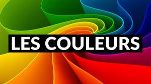 Couleurs En Anglais Francais Comment Apprendre Les Couleurs En Anglais En 3 Minutes