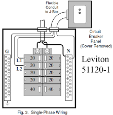 breaker panel wiring diagram efcaviation com
