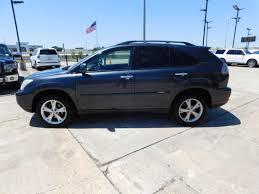 lexus rx400h air filter lexus rx 400h in texas for sale used cars on buysellsearch