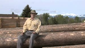 log home styles montana of log building log home building styles youtube