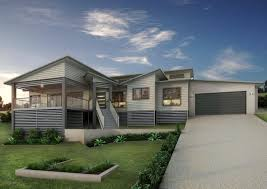 modern queenslander house plans single story modern house design