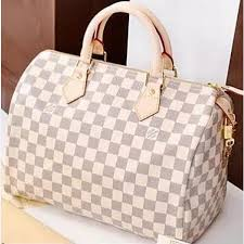 Louis Vuitton Si Louis Vuitton Type Handbag Bags Lock Bags 30cm 35cm 5 For Sale