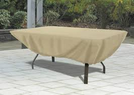Outdoor Furniture Covers For Winter by Stunning Patio Furniture Table Covers Outdoor Furniture Covers