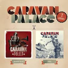 Caravan Sofa Covers Amazon Com Caravan Palace Panic 2 Albums Caravan Palace Mp3