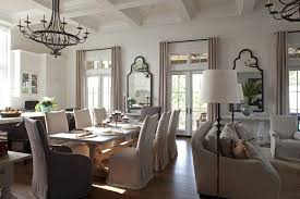 Slipcovers Dining Room Chairs Home Design - Slipcovers for living room chairs