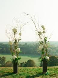 wedding arches branches branch and hydrangea wedding arch hydrangea arch and wedding