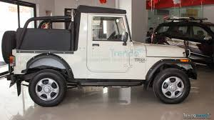 jeep car mahindra comparison mahindra thar vs tata xenon xt