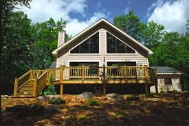 chalet style home plans a chalet style home chalets by dickinson homes pinterest
