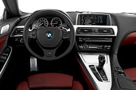 bmw inside view 2013 bmw 650i gran coupe arrival motor trend