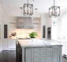 Gray Kitchen Island Fabulous Two Tone Kitchen Design With Ivory Off White Shaker