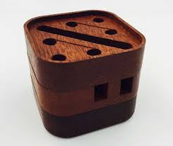 3 piece wood desk organizer set feelgift
