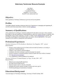 dialysis technician resume resume objective examples medical