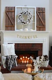 28 farmhouse mantel decor ideas to make your home unforgettable