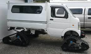 mini utv daily turismo apocalypse ready 2008 suzuki carry mini truck