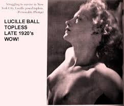 a blog about lucille ball september 2012