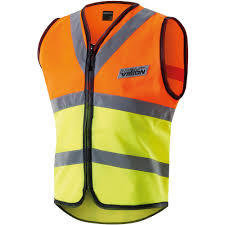 hi vis winter cycling jacket wiggle altura kids night vision safety vest cycling gilets