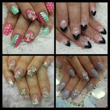 show us your tips formerly the nail shoppe specializing in lcn