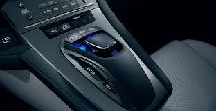 lexus shift lexus announces suggested retail price of the hybrid model