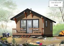 cabin open floor plans house plan w1902 detail from drummondhouseplans com