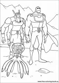 ben 10 68 cartoons u2013 printable coloring pages