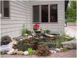 backyards splendid backyard ponds landscaping ideas water