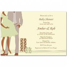 couples baby shower printable couples baby shower invitations bs060