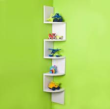 corner wall shelf pinterest floating corner wall shelf corner