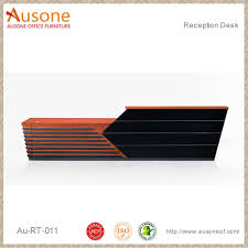 Office Furniture Reception Desk Counter by Front Office Desk Design Front Office Desk Design Suppliers And