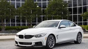 bmw 435i m sport coupe 2016 bmw zhp 435i is a diet m coupe autoweek