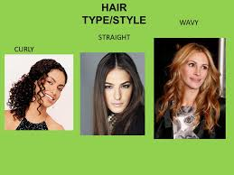 hair style esl describing people ppt video online download