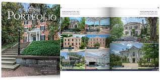 Home Design Magazine Washington Dc Washington Fine Properties Representing The Finest Properties In