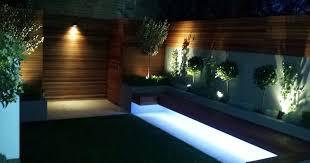 Led Strip Lighting Outdoor by Garden Design Clapham Battersea Balham London Archives London