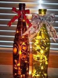 wine bottle bow 387 best wine bottle crafts images on glass bottles