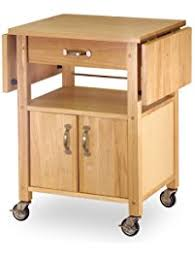 kitchen rolling island kitchen islands carts amazon com