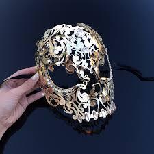 ceramic mardi gras masks for sale masquerade mask skull mask skull masquerade mask