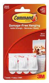 command wall hooks diy