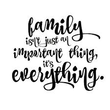 60 best and inspirational family quotes inspirational family