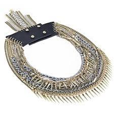 collar necklace sale images Jenny bird jewelry jpeg