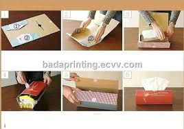 tissue paper box diy tissue paper box purchasing souring ecvv