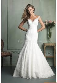 robe sirene mariage robe de mariée sirène dentelle 9111 2014