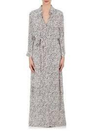 l u0027agence l u0027agence women u0027s alani maxi shirtdress dresses shop