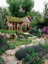 Cottage Backyard Ideas 72 Best Appealing Small House Exteriors Images On Pinterest