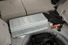 toyota prius 2007 battery prius battery ebay