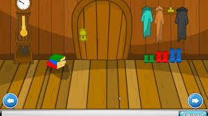wooden room escape walkthrough youtube
