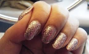 create nail art using fake nail designs 13